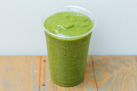Sweet Greens Smoothie