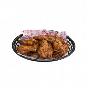 Hog's Chicken Wings Half Kilo (2841kJ)