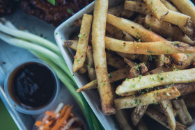 Vietnamese (Seasoned) Fries