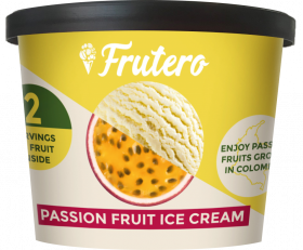 Passion Fruit Ice Cream (4)
