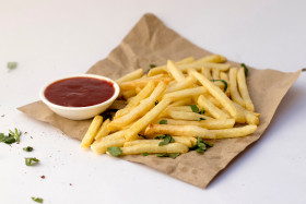 Just Fries