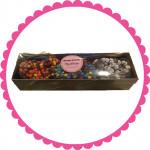 Fancy Pretzel Gift Box