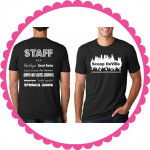 Scoop Staff Tees