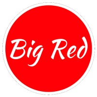 Big Red Delivery