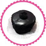 Chocolate Velvet Individual Cake