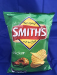 Smiths Chicken Chips 170g