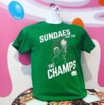 Eagles Victory Shirt