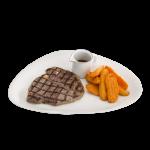 300g Rump Steak (2956kJ) (LG)