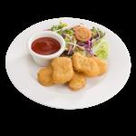 Chicken Nuggets (2671kJ)