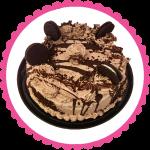 Oreo Mudslide Ice Cream Cake