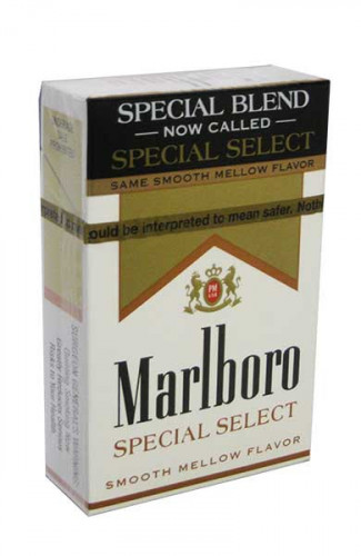 Marlboro Special Selects in Roseville, MI | The Beverage