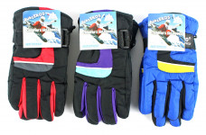 Kids Boy/Girl Ski & Snowboard Gloves