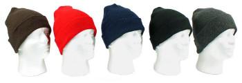 Kids Premium Winter Knit Hats