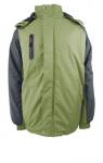 Adult Insulated Ski/Snowboard Jackets w/ Detachable Hood