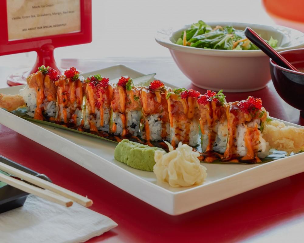 Seiko Japanese Restaurant Philly Online Ordering