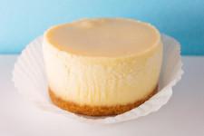 New York Cheesecake Personal Cake