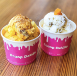 Buy a Scoop for Jefferson!